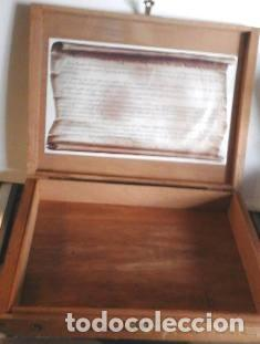 Cajas de Puros: Caja de puros madera El Coto, República Dominicana. - Foto 2 - 99158267