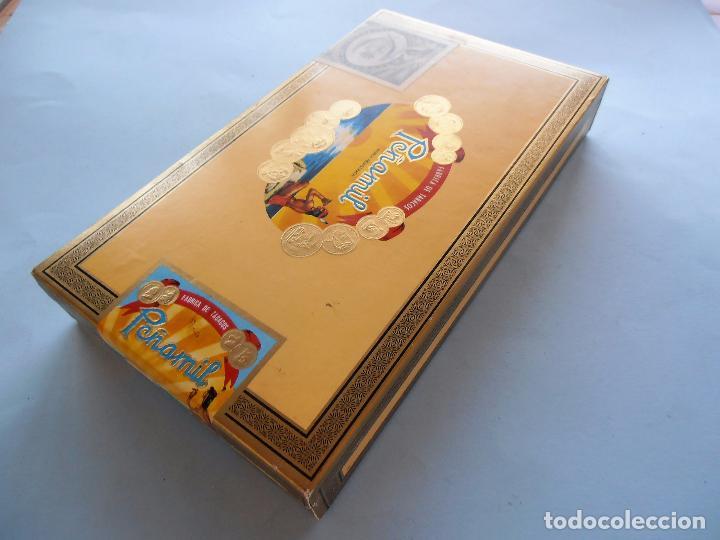 Cajas de Puros: CAJAS PUROS CANARIOS VACIAS. MONTECRUZ Y 3 DE PEÑAMIL #FV-R - Foto 11 - 99224351