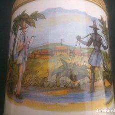 Cajas de Puros: BOTE DE TABACO PUROS FARIAS EDICION 1998. Lote 100253267