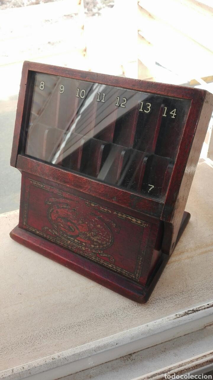 Cajas de Puros: Caja de Puros - Purera Tipo Expositor - Foto 3 - 101132618