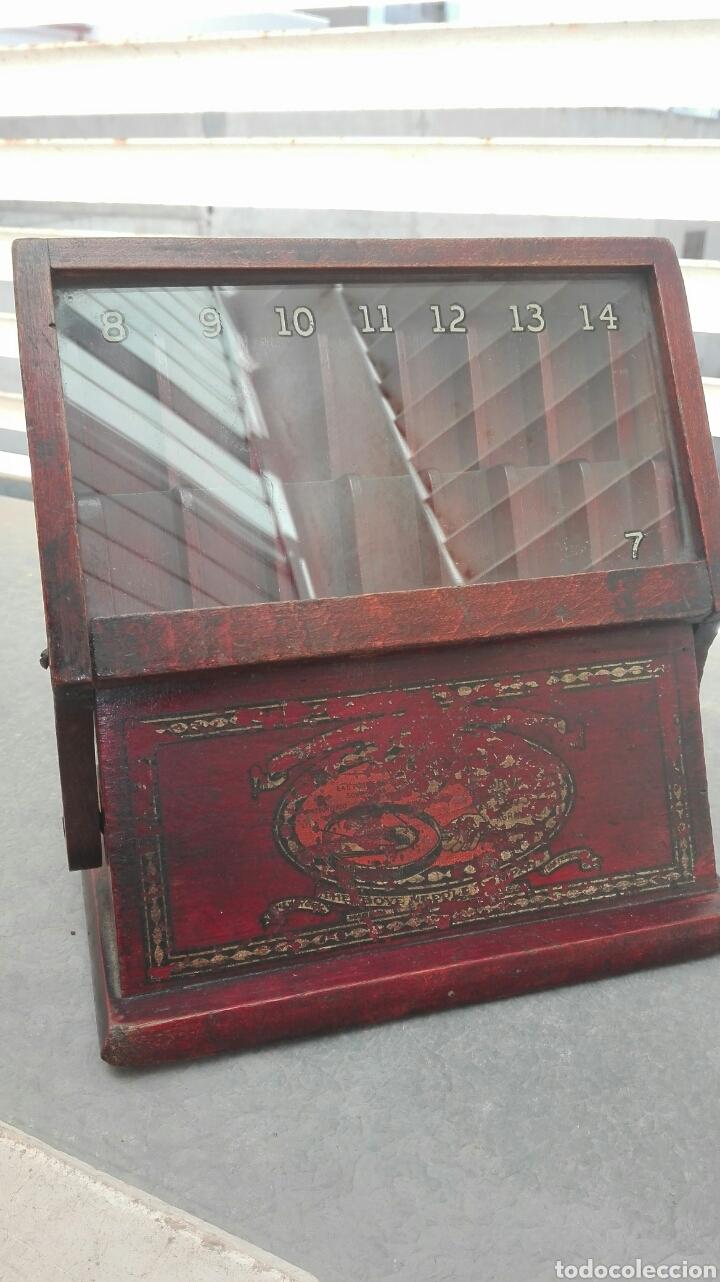 Cajas de Puros: Caja de Puros - Purera Tipo Expositor - Foto 4 - 101132618