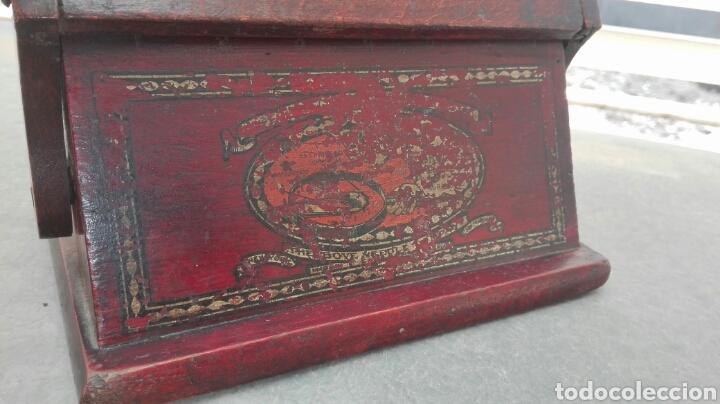 Cajas de Puros: Caja de Puros - Purera Tipo Expositor - Foto 5 - 101132618