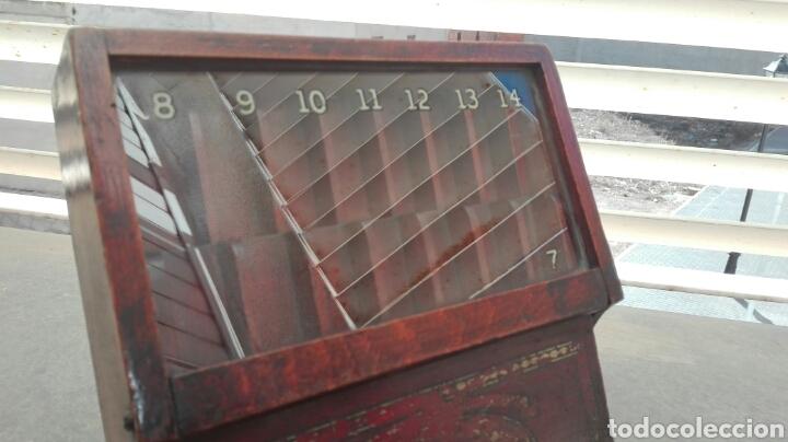 Cajas de Puros: Caja de Puros - Purera Tipo Expositor - Foto 6 - 101132618