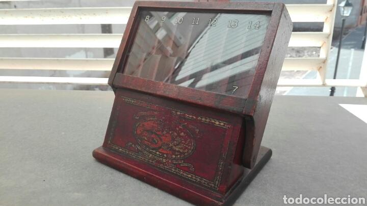 Cajas de Puros: Caja de Puros - Purera Tipo Expositor - Foto 7 - 101132618