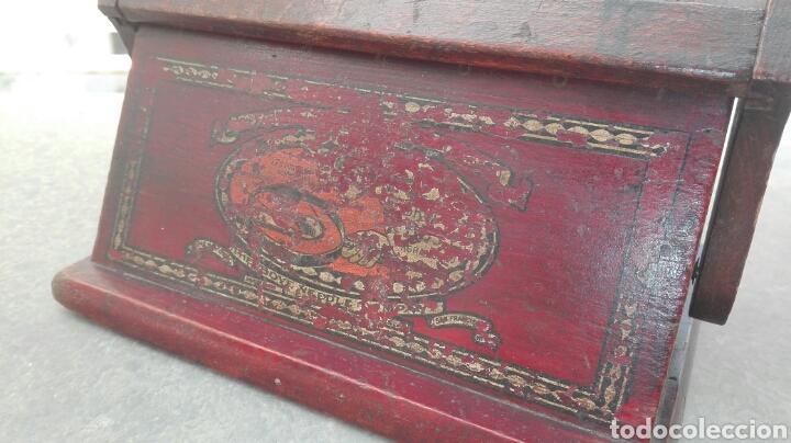 Cajas de Puros: Caja de Puros - Purera Tipo Expositor - Foto 8 - 101132618