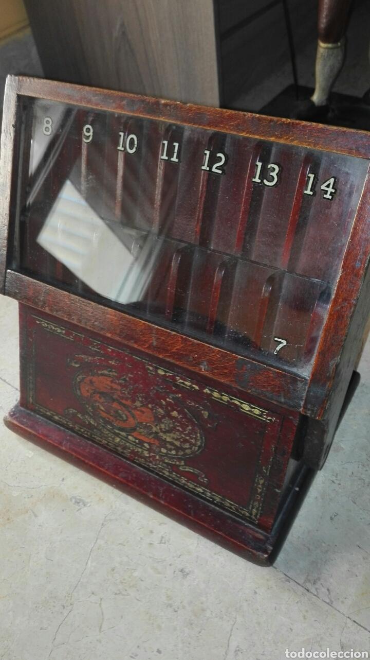 Cajas de Puros: Caja de Puros - Purera Tipo Expositor - Foto 9 - 101132618