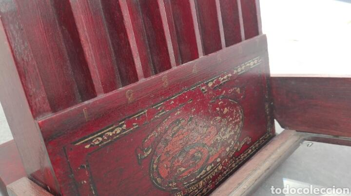 Cajas de Puros: Caja de Puros - Purera Tipo Expositor - Foto 13 - 101132618