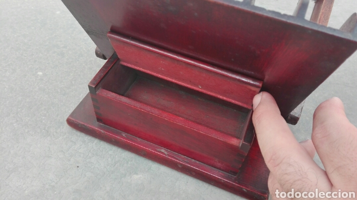 Cajas de Puros: Caja de Puros - Purera Tipo Expositor - Foto 17 - 101132618