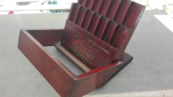 Cajas de Puros: Caja de Puros - Purera Tipo Expositor - Foto 18 - 101132618