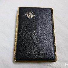 Cajas de Puros: PITILLERA, PURERA MONTECRUZ. Lote 105757415