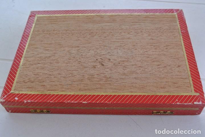 Cajas de Puros: CAJA VACIA DE PUROS CORONA CUBANA - Foto 7 - 120130447