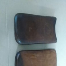 Cajas de Puros: PURERA DE CUERO 14X2 CTMS. Lote 128386719