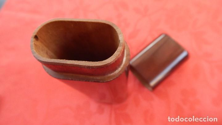 Cajas de Puros: Purera de madera 2 puros - Foto 4 - 131858450