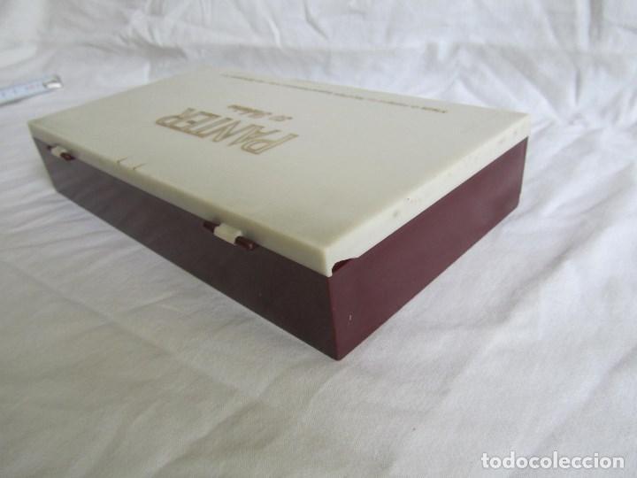 Cajas de Puros: Caja de puros Panter con 23 puritos Sobrino - Foto 8 - 132791794