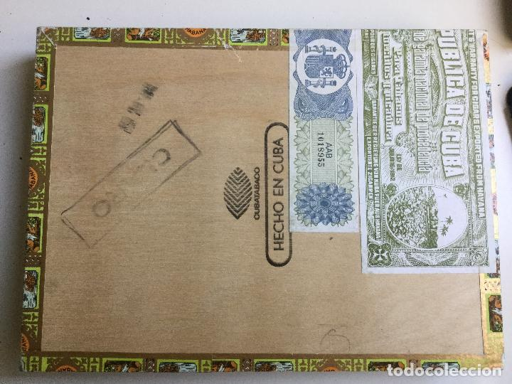 Cajas de Puros: Caja de Puros Romeo y Julieta Habana Cuba Romeo Nº 1 - Foto 5 - 138874134