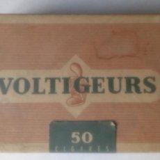 Cajas de Puros: CAJA VACÍA DE PUROS VOLTIGEURS.. Lote 139379276