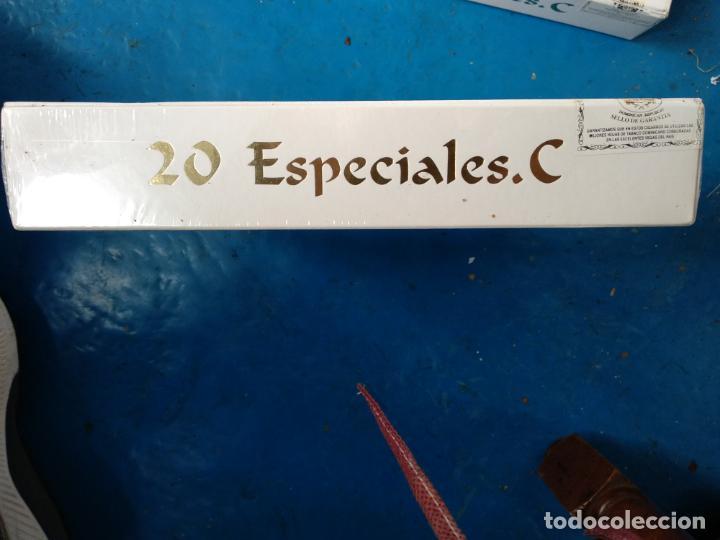 Cajas de Puros: Caja precintada monseñor de la Habana romano cigars 20 especiales c dominican republic - Foto 2 - 140485442