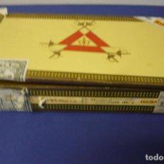 Cajas de Puros: MONTECRISTO Nº 5 VACIO. Lote 143302322