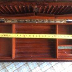 Cajas de Puros: CAJA DE PUROS Y CIGARRILLOS. Lote 145254124