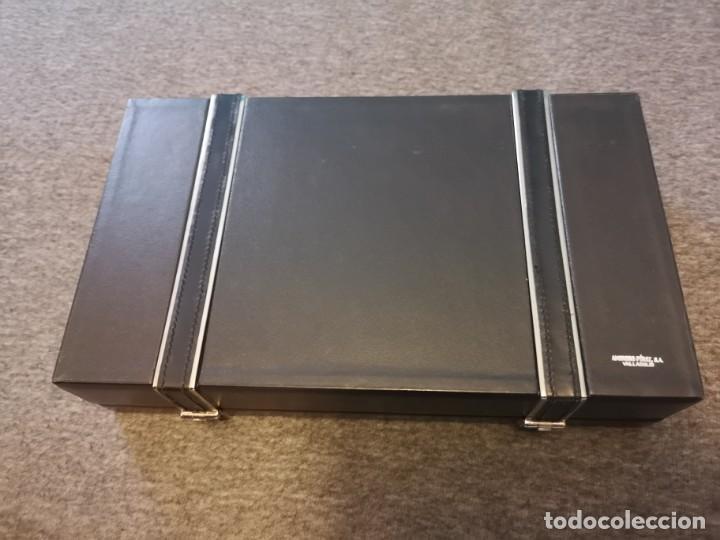 Cajas de Puros: caja de madera para 15 puros habanos - Foto 6 - 145505338