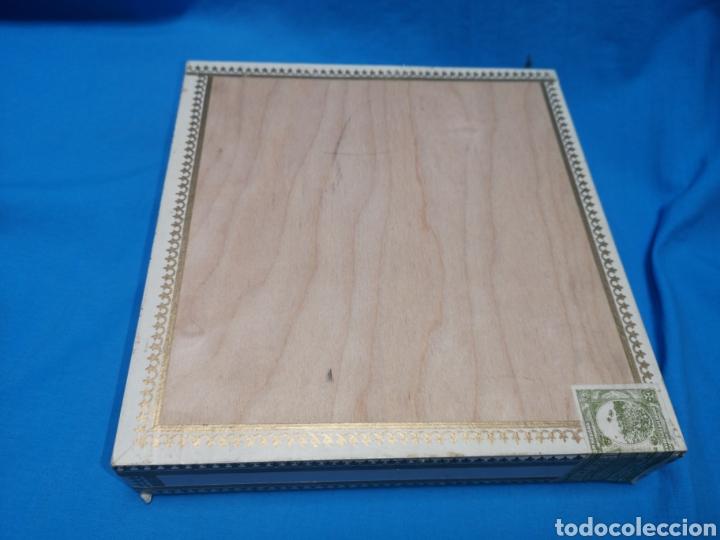 Cajas de Puros: Caja de puros con 5 lanceros cohíba habana Havana habanos Cuba - Foto 10 - 147758946
