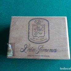 Cajas de Puros: CAJA DE PUROS. Lote 147989614