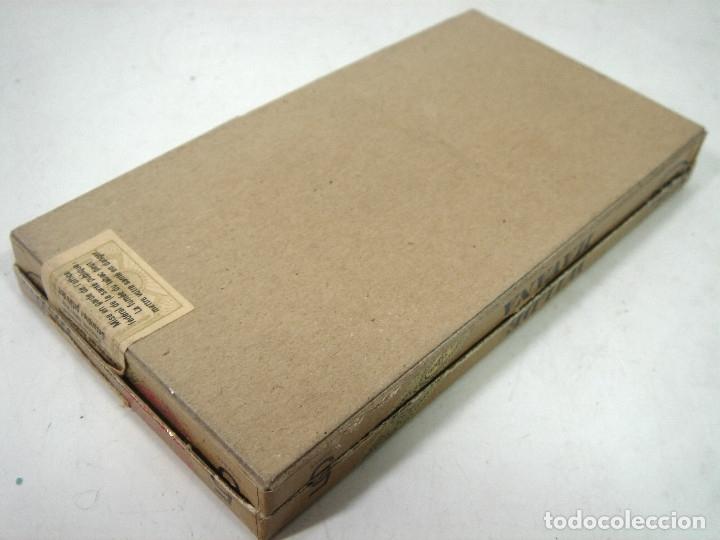 Cajas de Puros: 3X PUROS - WILDE HAVANA TABACOS LA PAZ -PRIMEROS- CAJA PAQUETE PURO TABACO HABANA CIGARROS - Foto 5 - 266645503