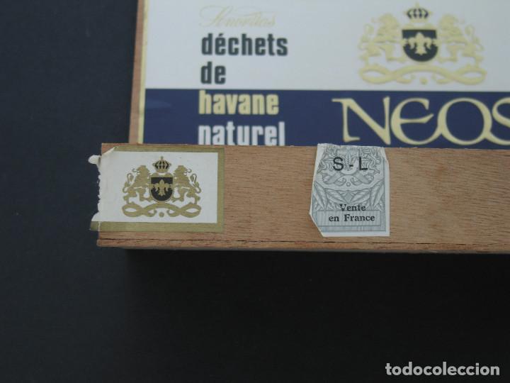 Cajas de Puros: CAJA DE PUROS - NEOS - Foto 3 - 150122906