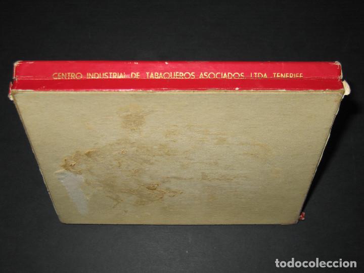 Cajas de Puros: CAJA DE PUROS - C.I.T.A. - RECORD XXX - Foto 3 - 150132270