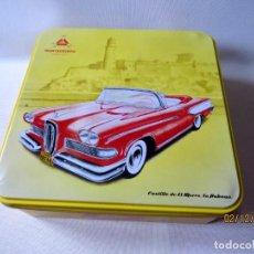 Cajas de Puros: EDICION LIMITADA - HUMIDOR MONTE CRISTO Nº4 + CAJA PUROS . Lote 151669678