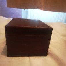 Cajas de Puros: HUMIDOR DE PUROS. Lote 153824861