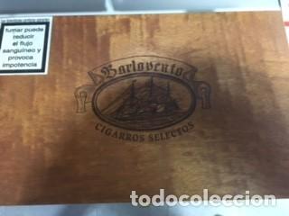 CAJA PUROS BARLOVENTO (Coleccionismo - Objetos para Fumar - Cajas de Puros)