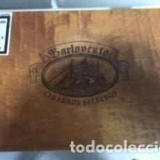 Cajas de Puros: CAJA PUROS BARLOVENTO. Lote 155608046