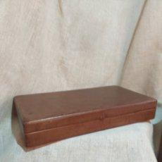 Cajas de Puros: CAJA PARA PUROS Y CIGARRILLOS. Lote 156820836