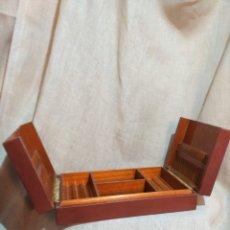 Cajas de Puros: CAJA PARA CIGARRILLOS Y PUROS. Lote 156821429