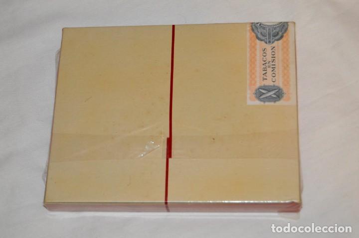 Cajas de Puros: De colección - PRECINTADA - ANTIGUA - VINTAGE - CAJA DE 10 PUROS RECORD XXX - CANARIAS - ENVÍO 24H - Foto 3 - 160883362