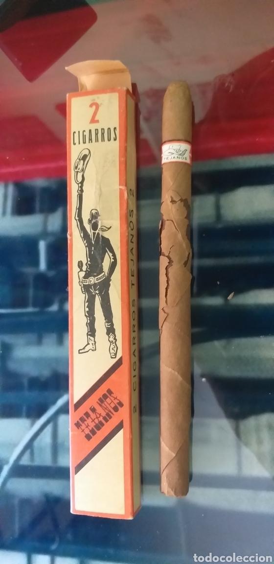 Cajas de Puros: Lote de antiguos puros varias marcas - Foto 6 - 162801162