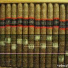 Cajas de Puros: CAJA PUROS AL CAPONE LLENA. Lote 165976522