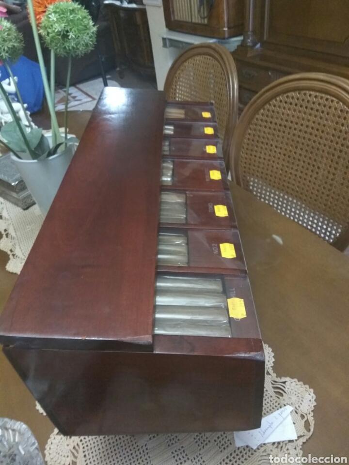 Cajas de Puros: PUROS TE AMO CAJA -EXPOSITOR -HUMIDIFICADOR 137 PUROS VER FOTOS Y DESCRIPCION - Foto 9 - 169127492