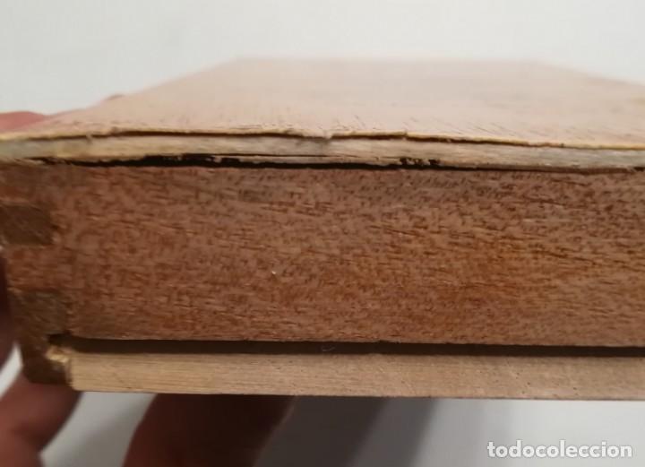 Cajas de Puros: Caja de 5 puros Andrea 's n. 1 de Te amo. México, nueva - Foto 4 - 169606216