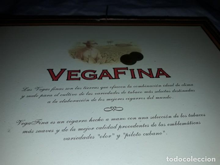 Cajas de Puros: Caja de puros Vega Fina República Dominicana - Foto 9 - 170010768