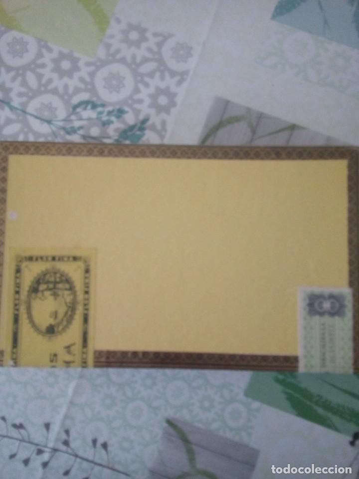 Cajas de Puros: Caja de Puros La Fama - Foto 3 - 170921300