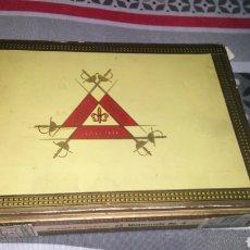Cajas de Puros: LOTE DE CAJA DE PUROS COMPUESTO POR VARIAS MARCAS. Lote 171243895