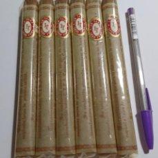Cajas de Puros: LA FAMA GRAN FAMA.LOTE DE PUROS.. Lote 171826068