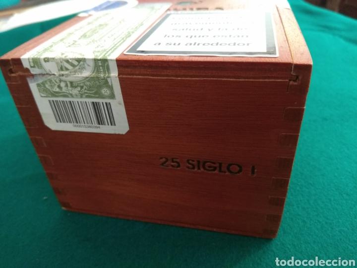 Cajas de Puros: COHIBA Siglo I, caja vacía de puros habanos - Foto 3 - 172084107