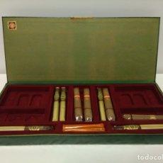 Cajas de Puros: CAJA DE PUROS WILLEM II. Lote 173811468