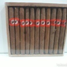 Cajas de Puros: CIGARROS PUROS REPUBLICA DOMINICANA. Lote 173995139