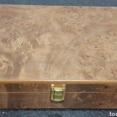 Cajas de Puros: CAJA PURERA - TOTALMENTE NUEVA - CAR160. Lote 174473864