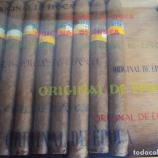 Cajas de Puros: (TA-3) CAJA 20 ESPLENDIDOS - COHIBA - CUBA - HABANA. Lote 175314415