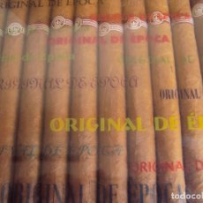 Cajas de Puros: (TA-4) CAJA 24 MONTECRISTO A- HABANA - CUBA. Lote 175314512